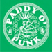 Paddy O'Punk