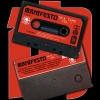 Manifesto Mix Tape Vol. 1 - Free Download!!