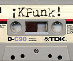 KPunk 205: A Rake of Covers