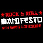 Rock N Roll Manifesto 380: P. Trash and More