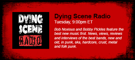 Dying Scene Radio