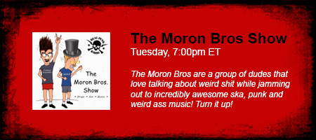 The Moron Bros Show
