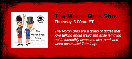 The Moron Bros