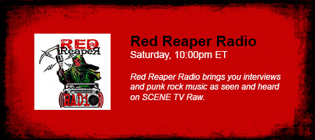 Red Reaper Radio