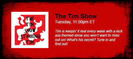 The Tim Show
