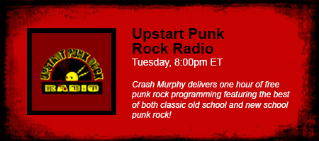 Upstart Punk Rock Radio