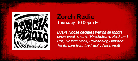 Zorch Radio