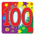 Mojo Workout 100: Some Kind of Milestone?