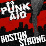 Bands contribute to the Punk Aid/Boston compilation!