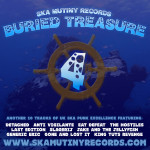 Buried Treasure 4 from Ska Mutiny Records!