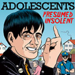 "The Adolescents release new song ""Forever Summer"""