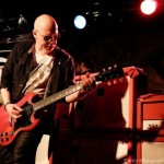 Cheetah Chrome, guitarist with Cleveland punk legends the Dead Boys and Rocket from the Tombs, to release 'Solo' EP to coincide with 'CBGB' movie