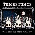 The Tombstones: Twang From the Grave Vol. 2