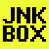 This is The Junkbox