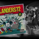 New Promo Video for DUMMYLAND from Flanders 72!