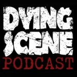 Dying Scene Podcast 011: Nate Allen and the Pac Away Dots