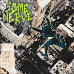 SOME NERVE RELEASES DEBUT FULL-LENGTH FOR FREE  (DyingScene Records)