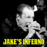Jake's Inferno Episode 403 - Body Parts