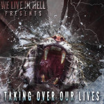 "Free Skate Punk Comp: ""Taking Over Our Lives"""
