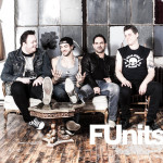 F-Units Release Third Studio Recording!