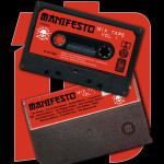 Manifesto Mix Tape Vol. 1 - Free Download!!