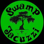 Swamp Jacuzzi #126 Punk Rock Icons of Awesome