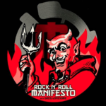 Rock N Roll Manifesto 469: Halloween