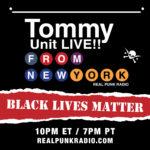 Tommy Unit LIVE!! #449