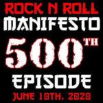 #RnRM500!!!